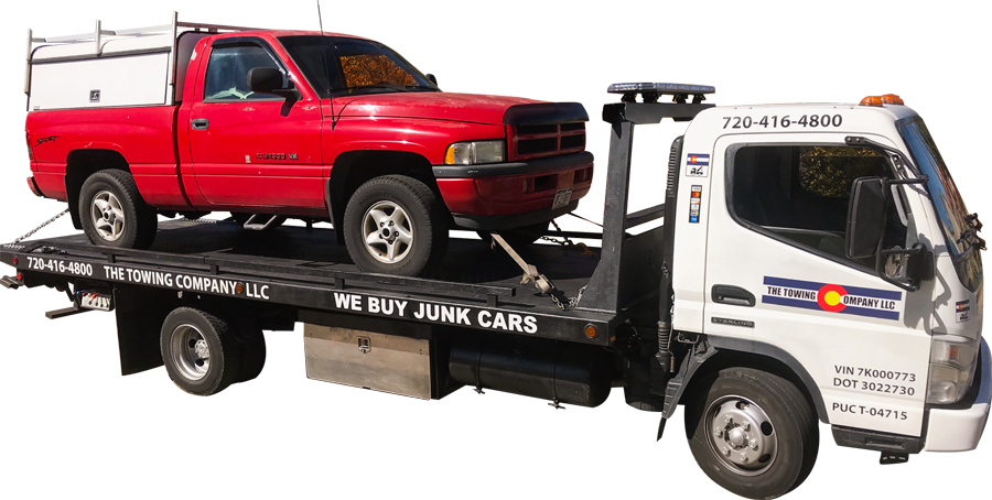 Cheap Tow Trucks >> The Towing Company Towing Services Aurora Colorado
